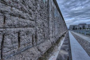 November 9, 2014 will mark the 25th anniversary of the fall of the Berlin Wall.