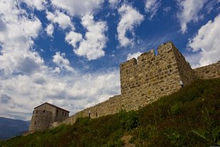 Fortress Peristera open for visitors